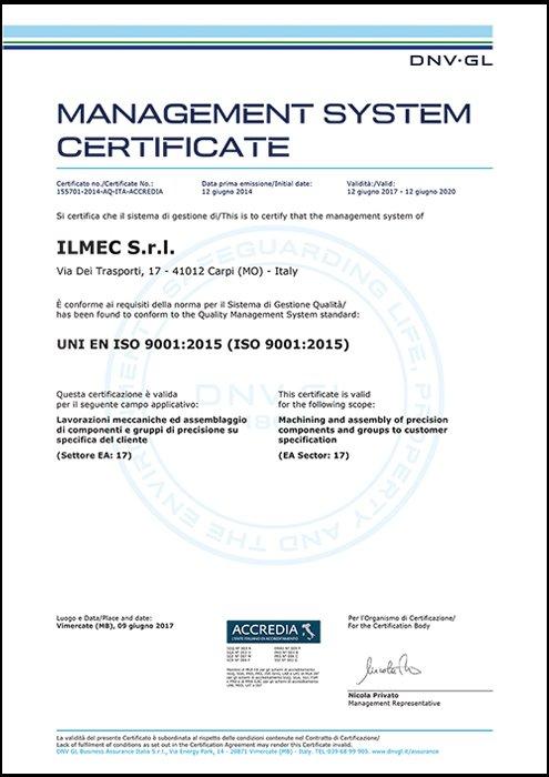 CERTIFICATO_ILMEC_S.r.l._-_ISO__9001_-_2017-07-11