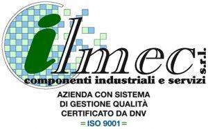 ilmec srl logo ISO9001